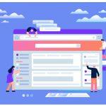 اهمیت ظاهر در طراحی وب سایت